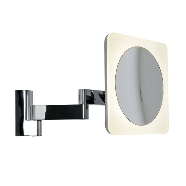 Astro Niimi Square LED Mirror