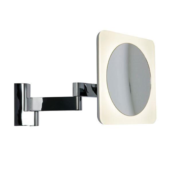 Astro Niimi Square LED Mirror