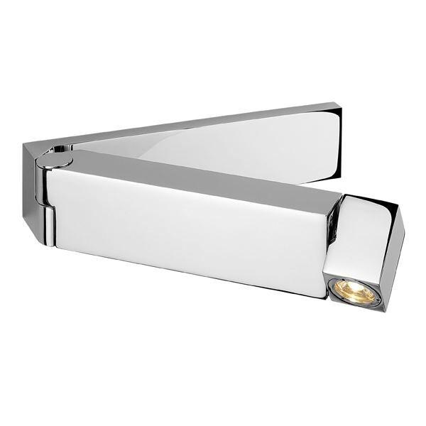 Astro Tosca LED Wall Light Chrome