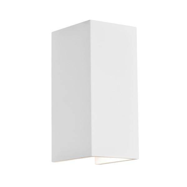 Astro Parma 210 Plasterwork Wall Light White