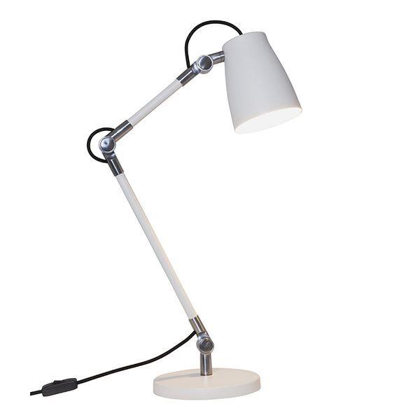 Astro Atelier Table Lamp White