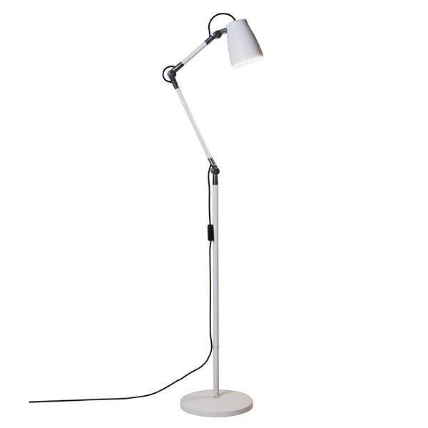 Astro Atelier Floor Lamp White