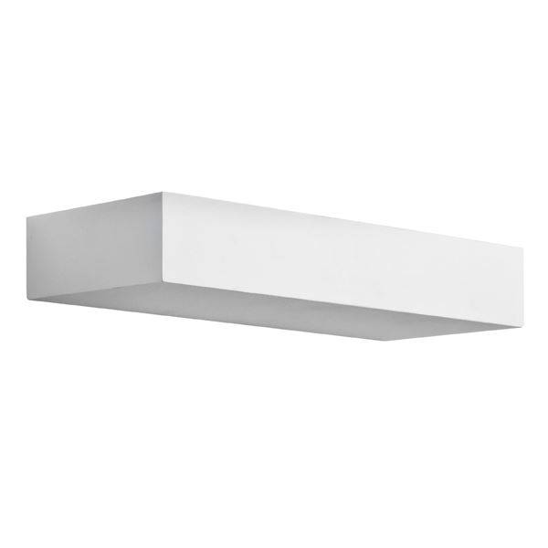 Astro Parma 200 Plasterwork Wall Light White