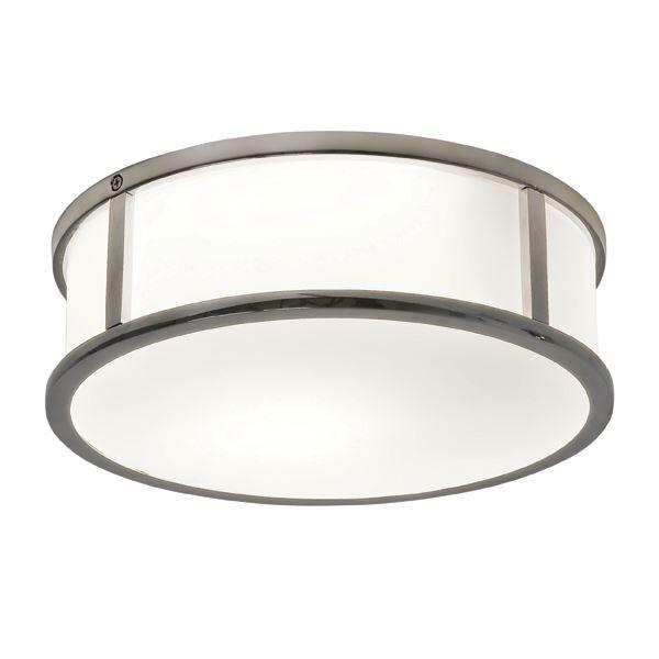 Astro Mashiko 230 Round Ceiling Light Chrome