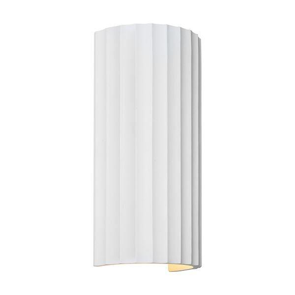 Astro Kymi 300 Plasterwork Wall Light White