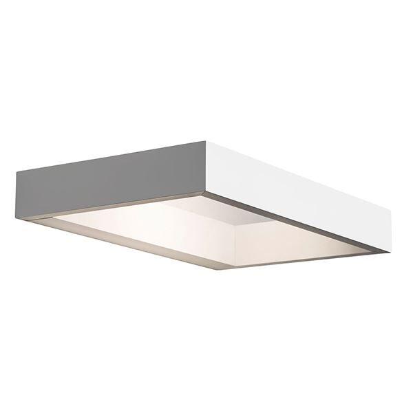 Astro D-Light Wall Light White