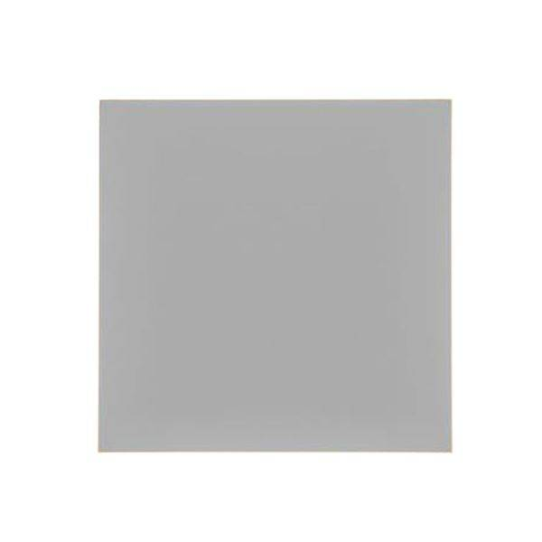 Astro Elipse Square 300 Plasterwork Wall Light White