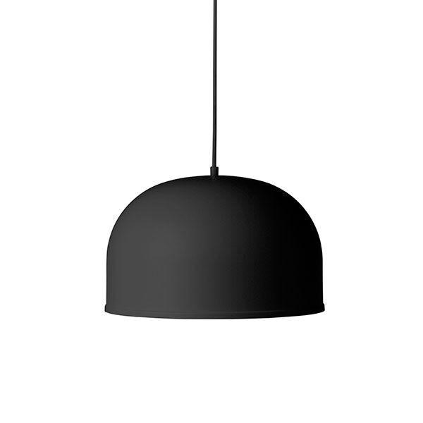 MENU GM 30 Pendant Black