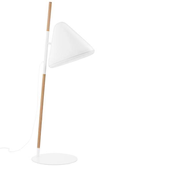 Normann Copenhagen Floor Lamp White