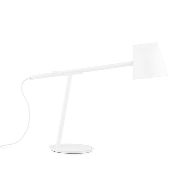 Normann Copenhagen Table Lamp White