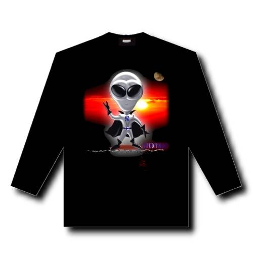 T-PAITA PH - Alien
