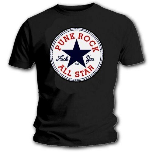 JET T-PAITA Mu - PunkRock All Star (88605)