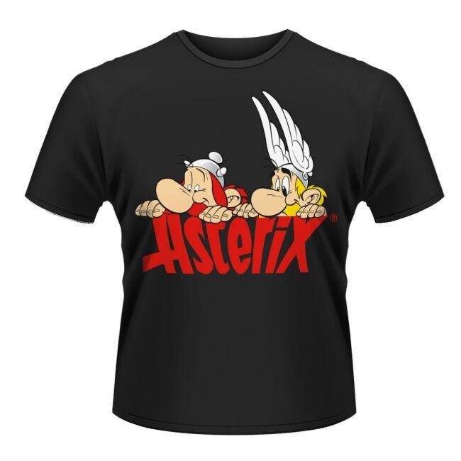 T-PAITA - ASTERIX - NOSEY  -painatus valitsemaasi paitaan
