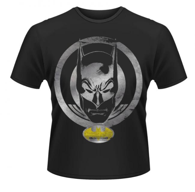 T-PAITA - BATMAN - DC ORIGINALS  -painatus valitsemaasi paitaan