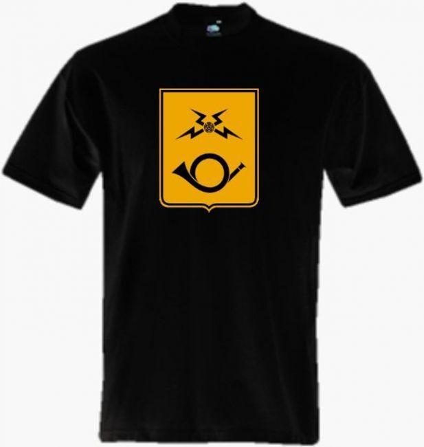T-PAITA Posti ja Telelaitos-painatus valitsemaasi paitaan