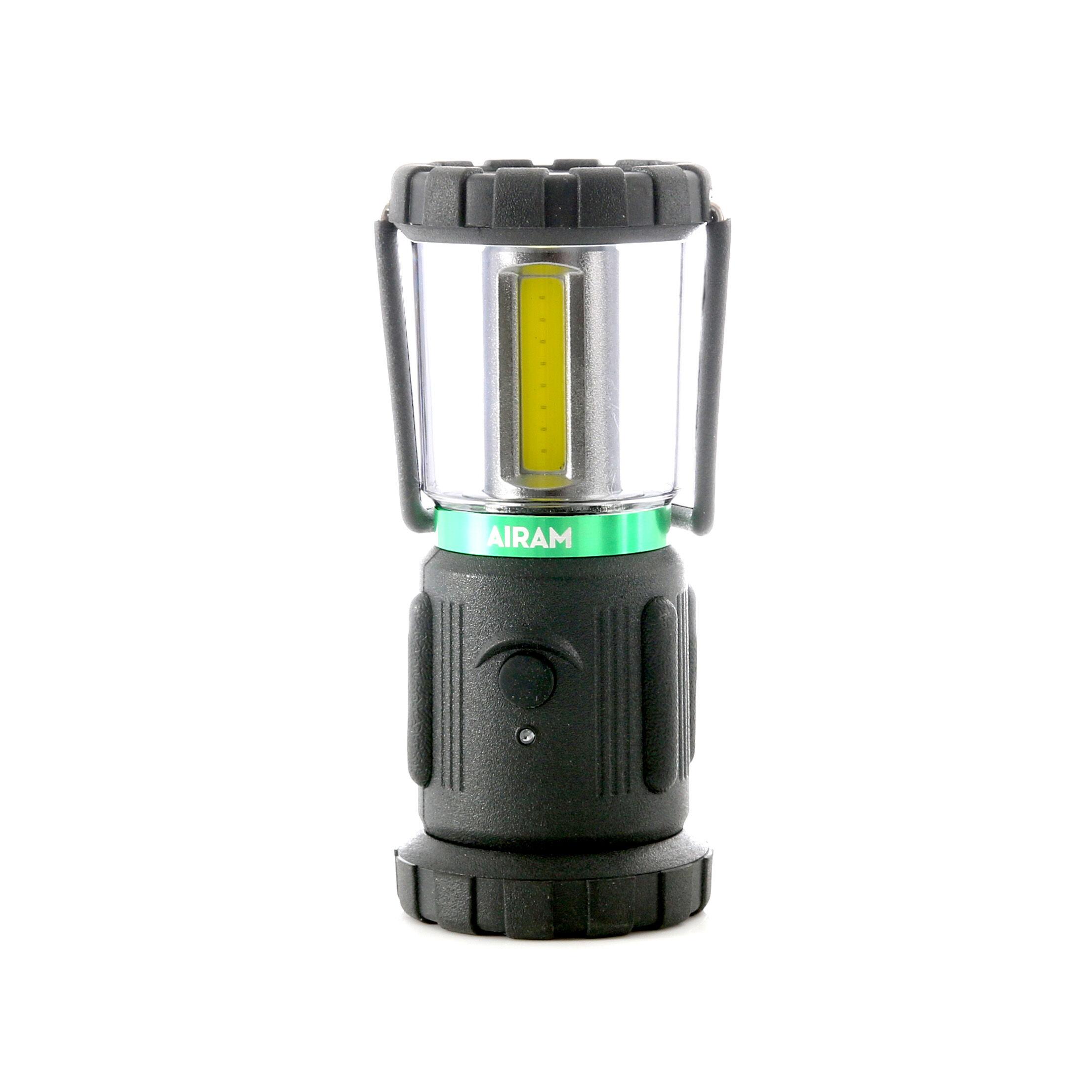 AIRAM LED-lyhty, Airam Camper S,150lm
