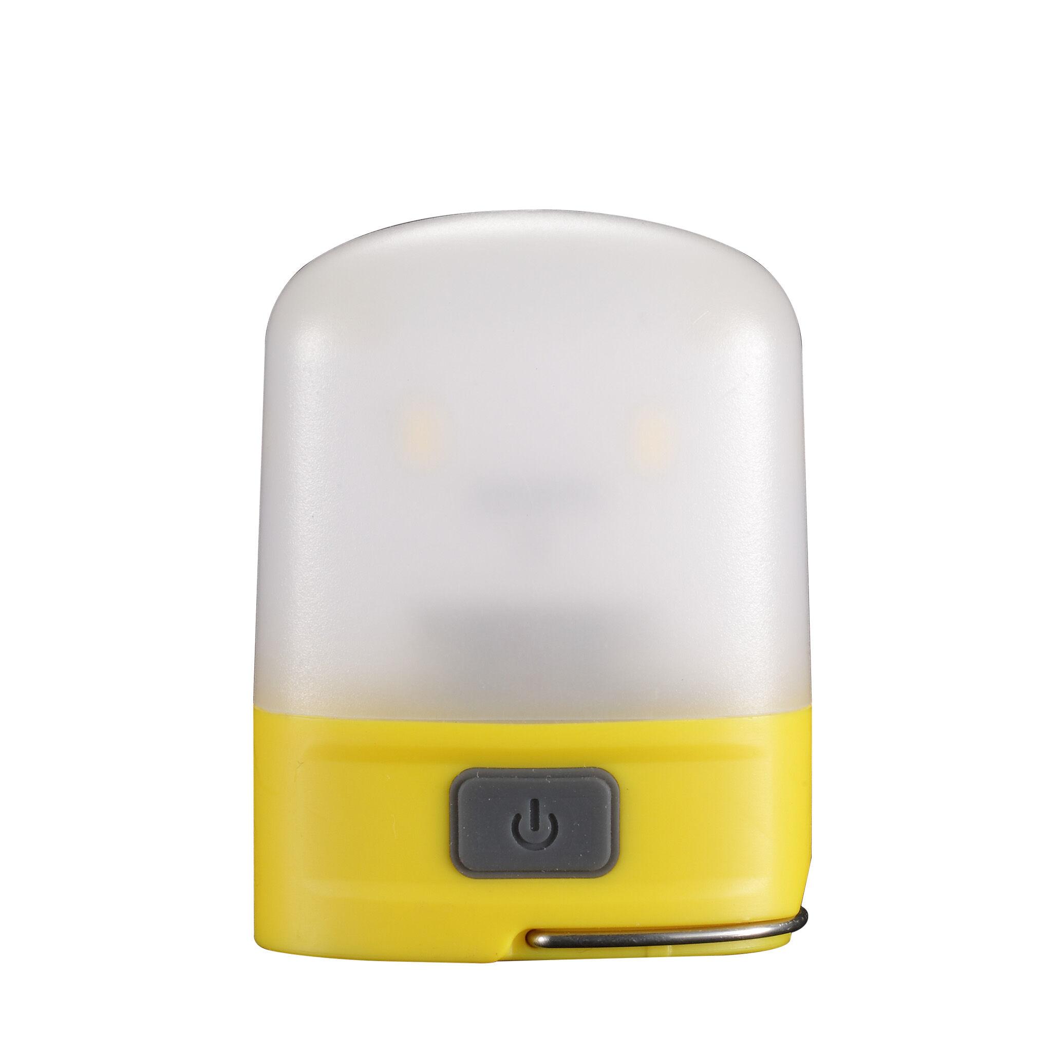 Nitecore LED-lyhty Nitecore LR10