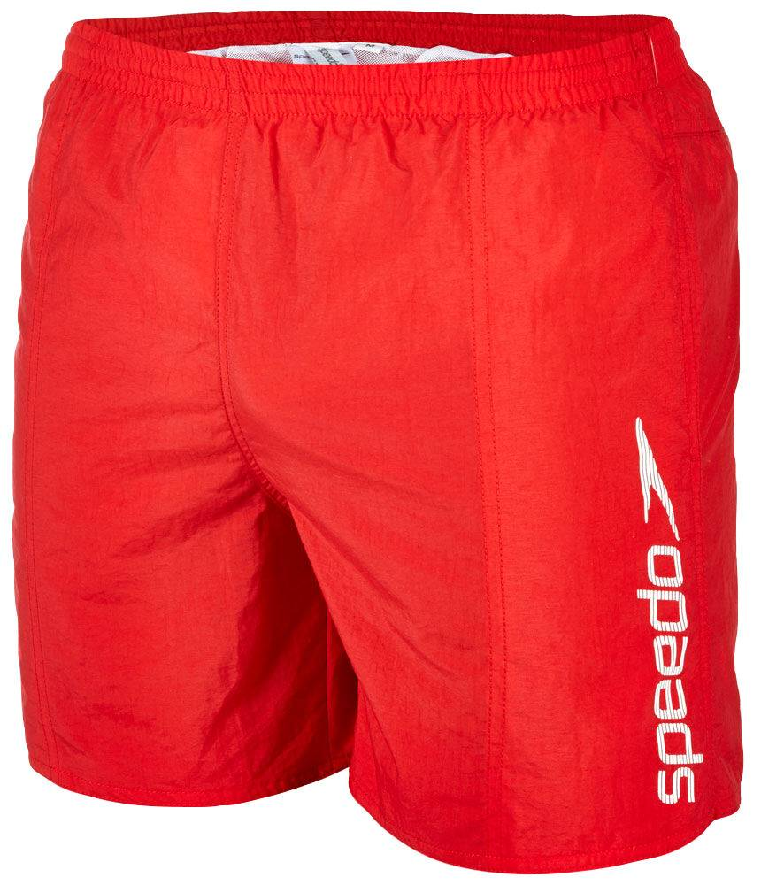 "Speedo Scope 16"" m watershort m Miesten uimashortsit"