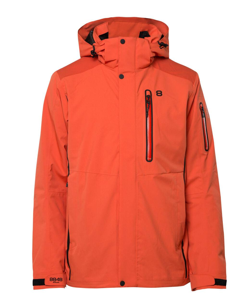 8848 Altitude Castor jacket mMiesten toppatakki