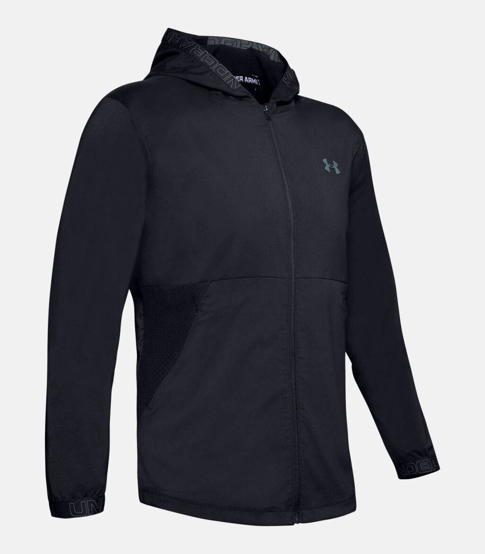 Under Armour Vanish woven jacket mMiesten softshelltakki