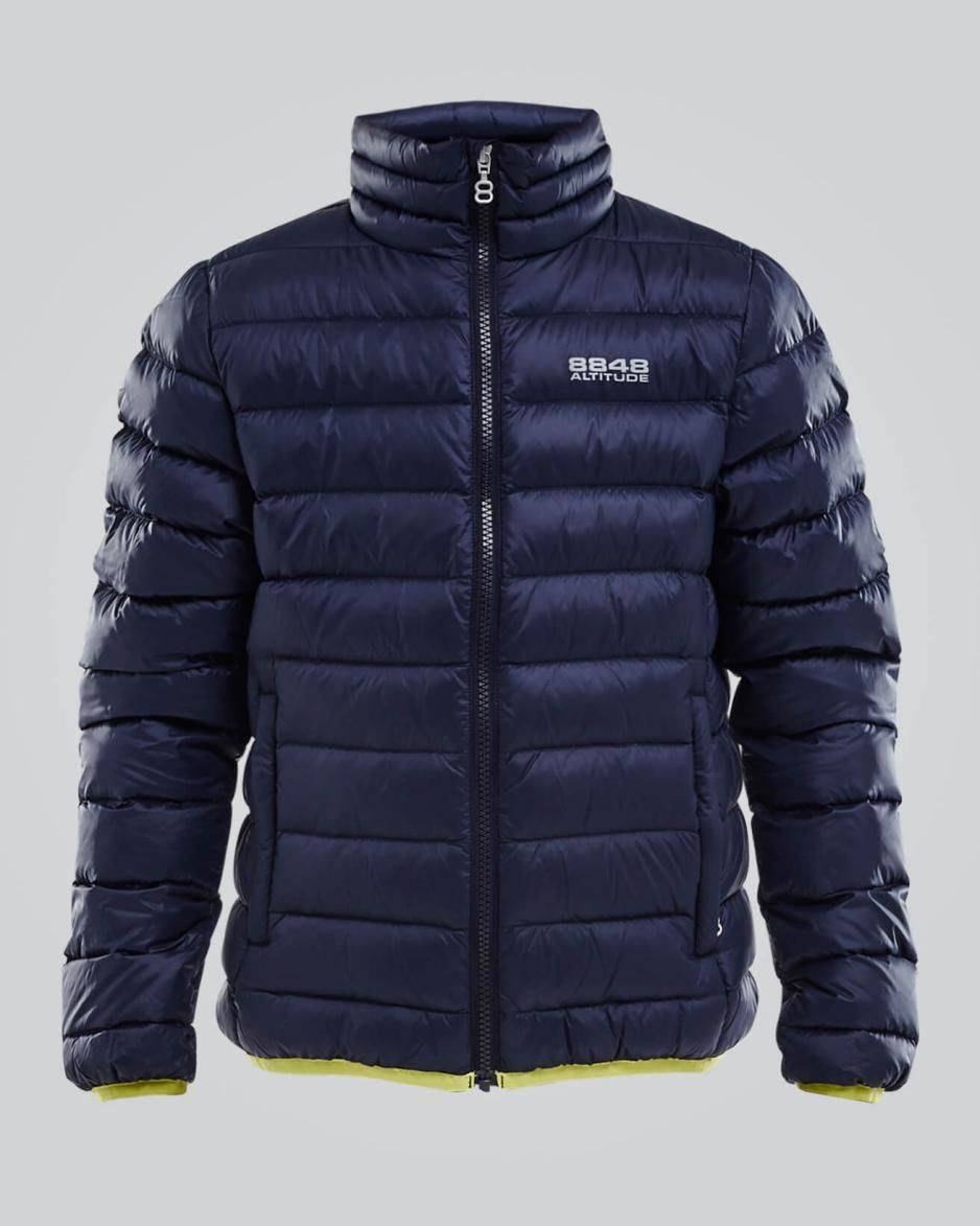 8848 Altitude Bombo jacket jrUntuvatakki