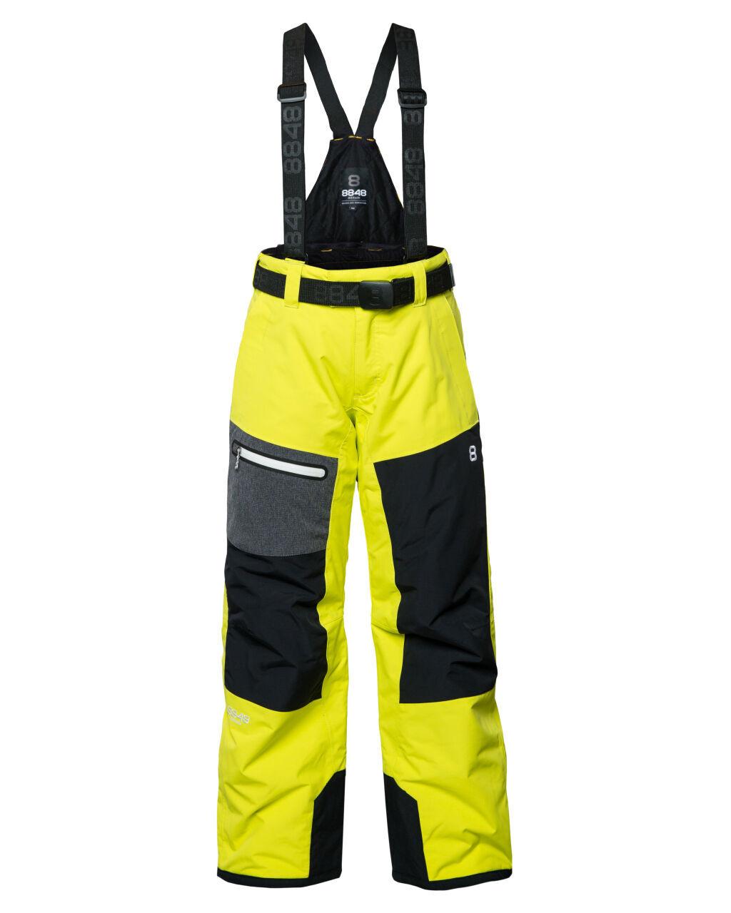 8848 Altitude Defender pants jrToppahousut