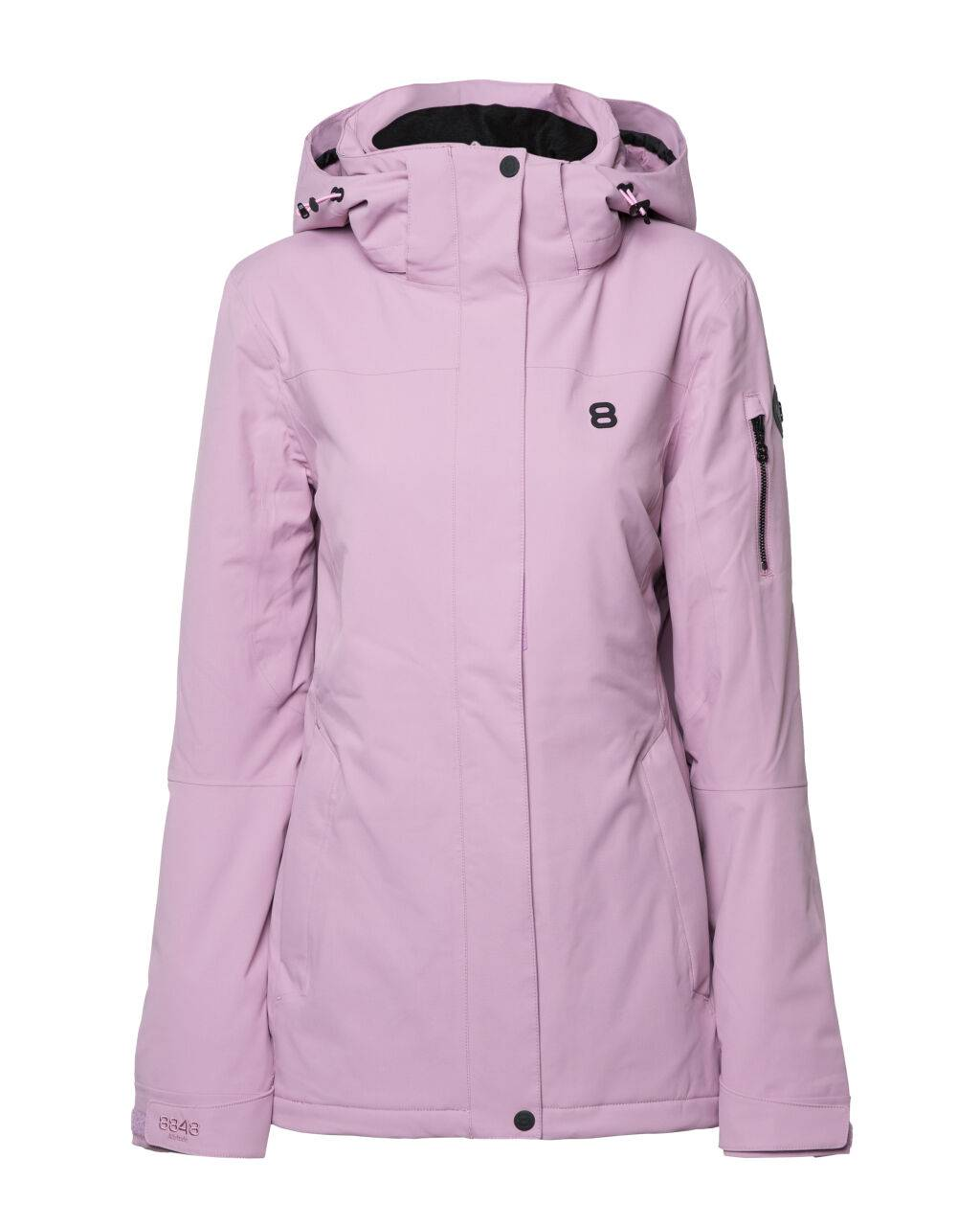 8848 Altitude Ebba jacket wNaisten toppatakki