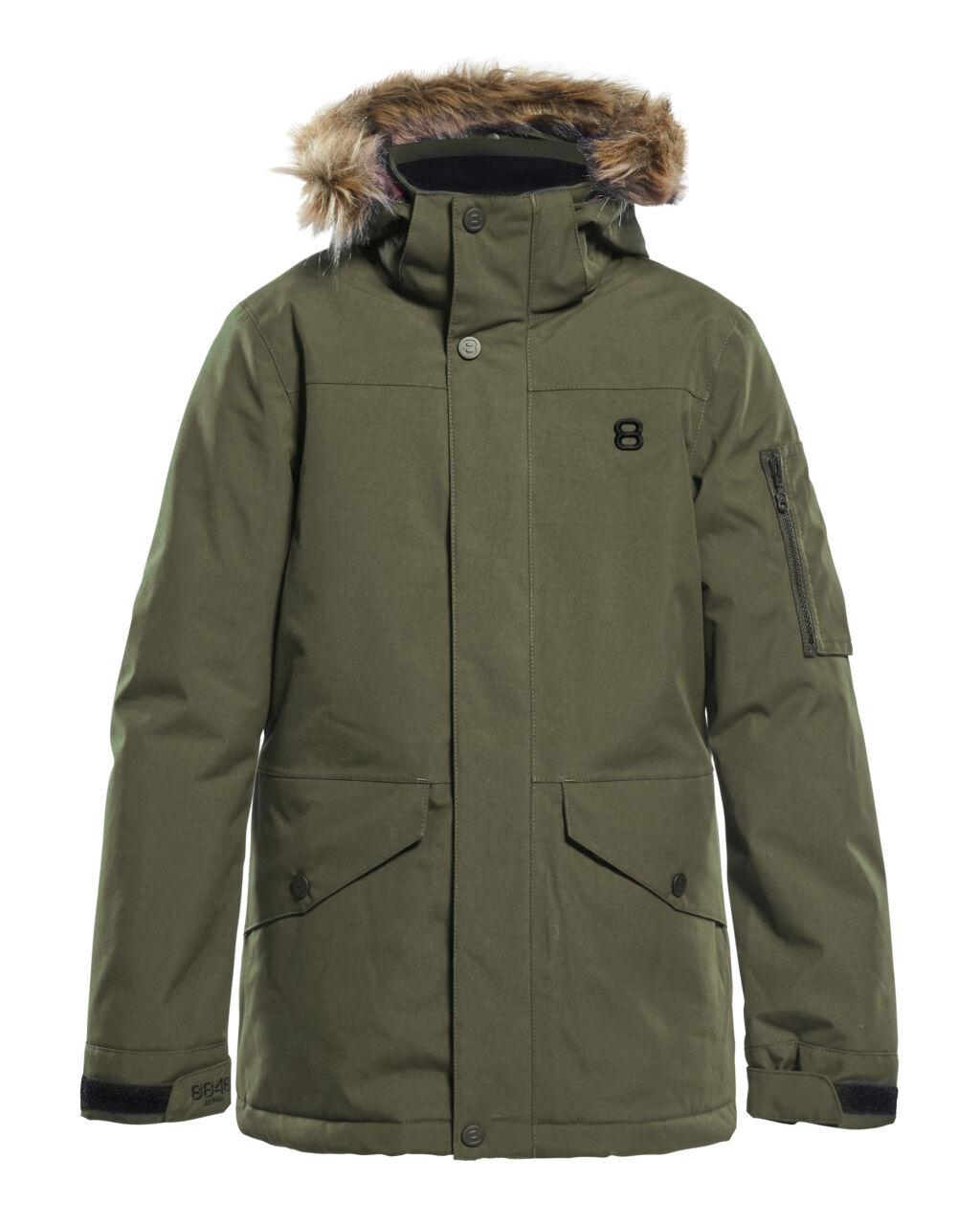 8848 Altitude Eward jacket jrParkatakki
