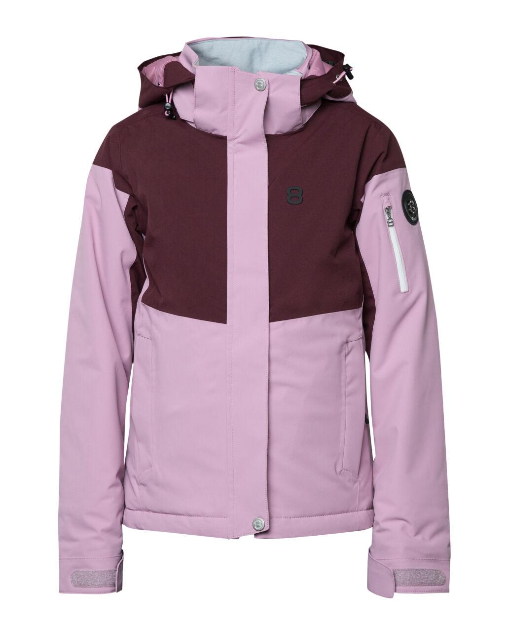 8848 Altitude Florina jacket jrLasten toppatakki
