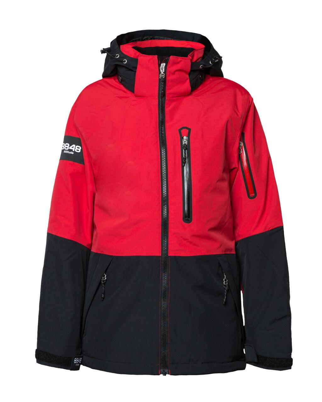 8848 Altitude Kaman jacket jrToppatakki