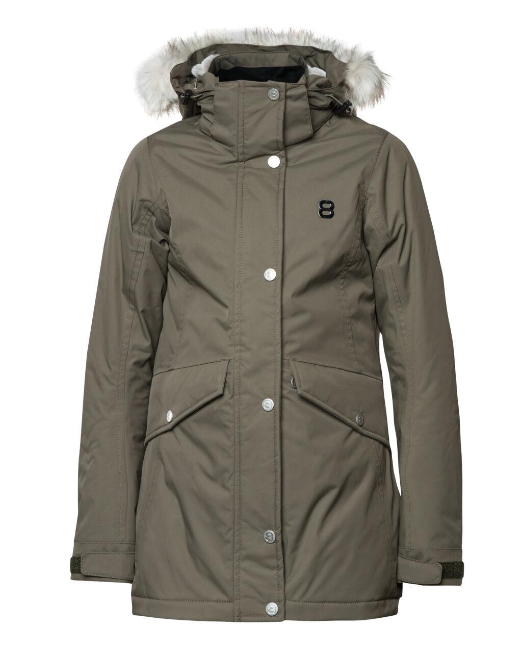 8848 Altitude Maltese jacket jrLasten parkatakki