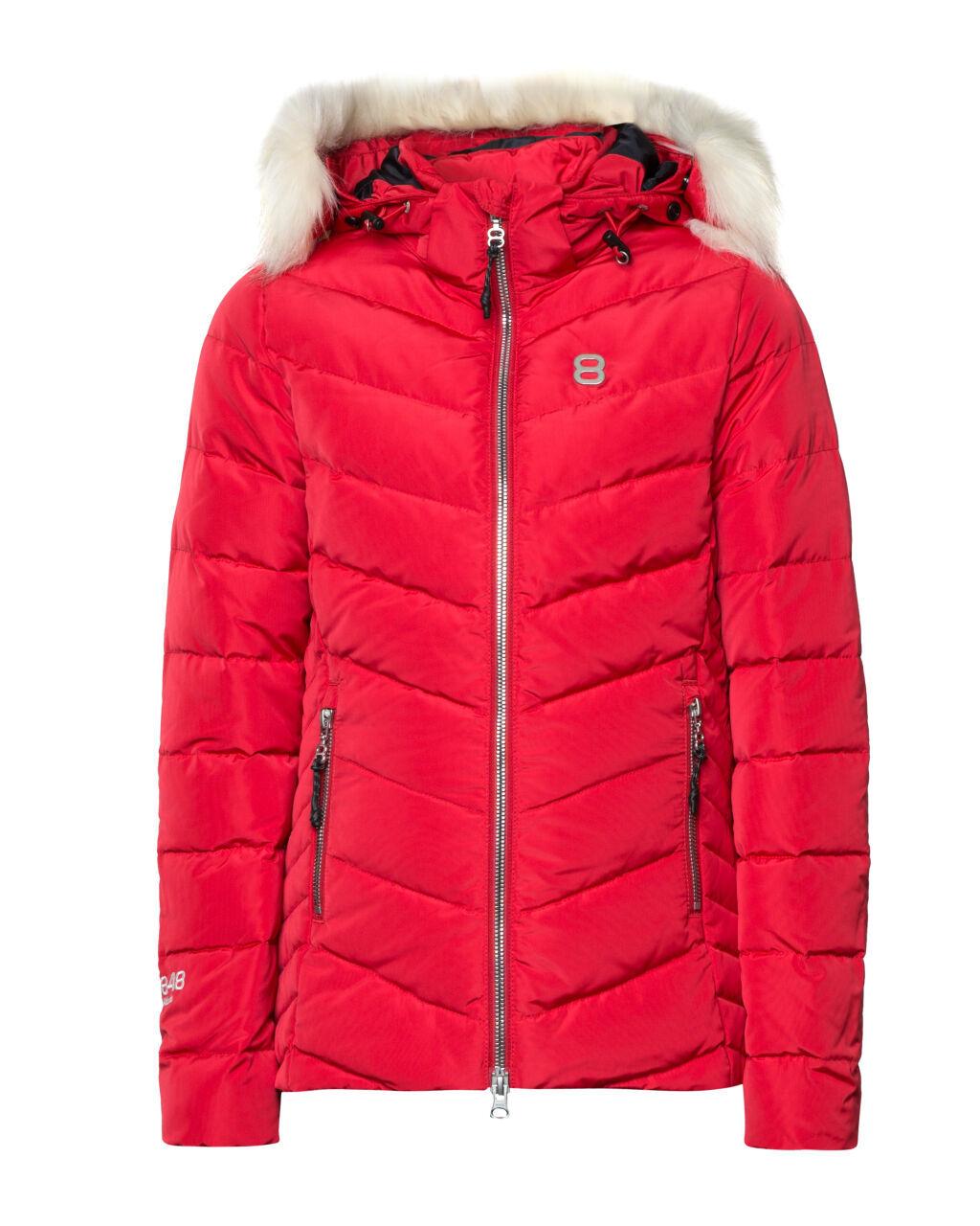 8848 Altitude Vera jacket jrUntuvatakki