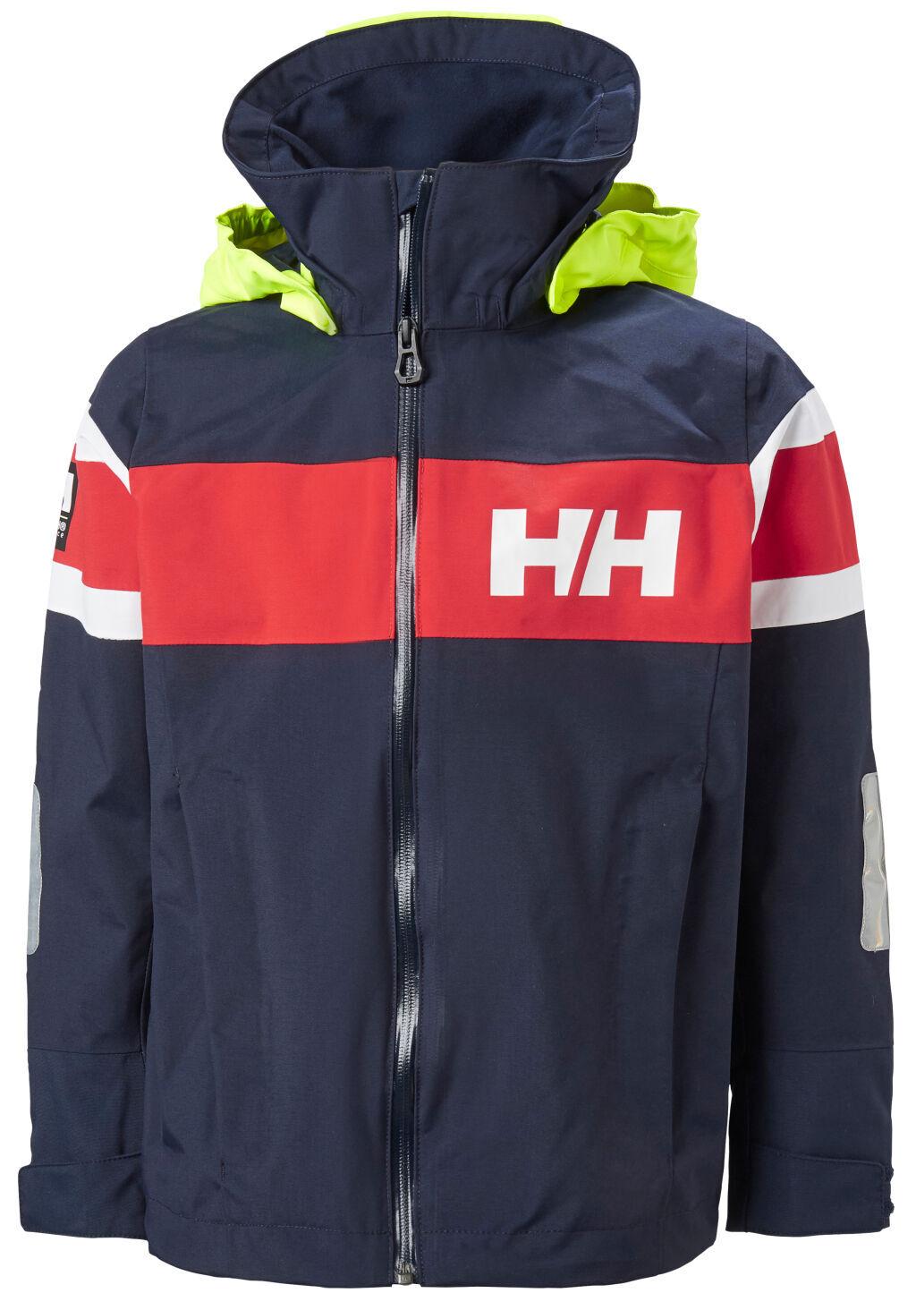 Image of Helly Hansen Salt 2 jacket jrKuoritakki