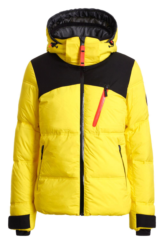 Icepeak Britton jacket wNaisten toppatakki