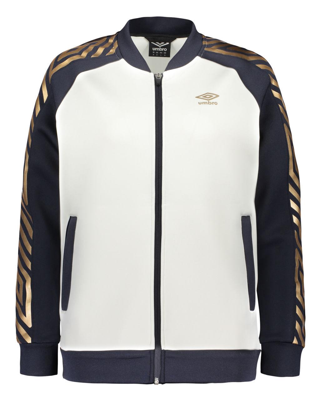 Umbro Brandi track jacket lounge w