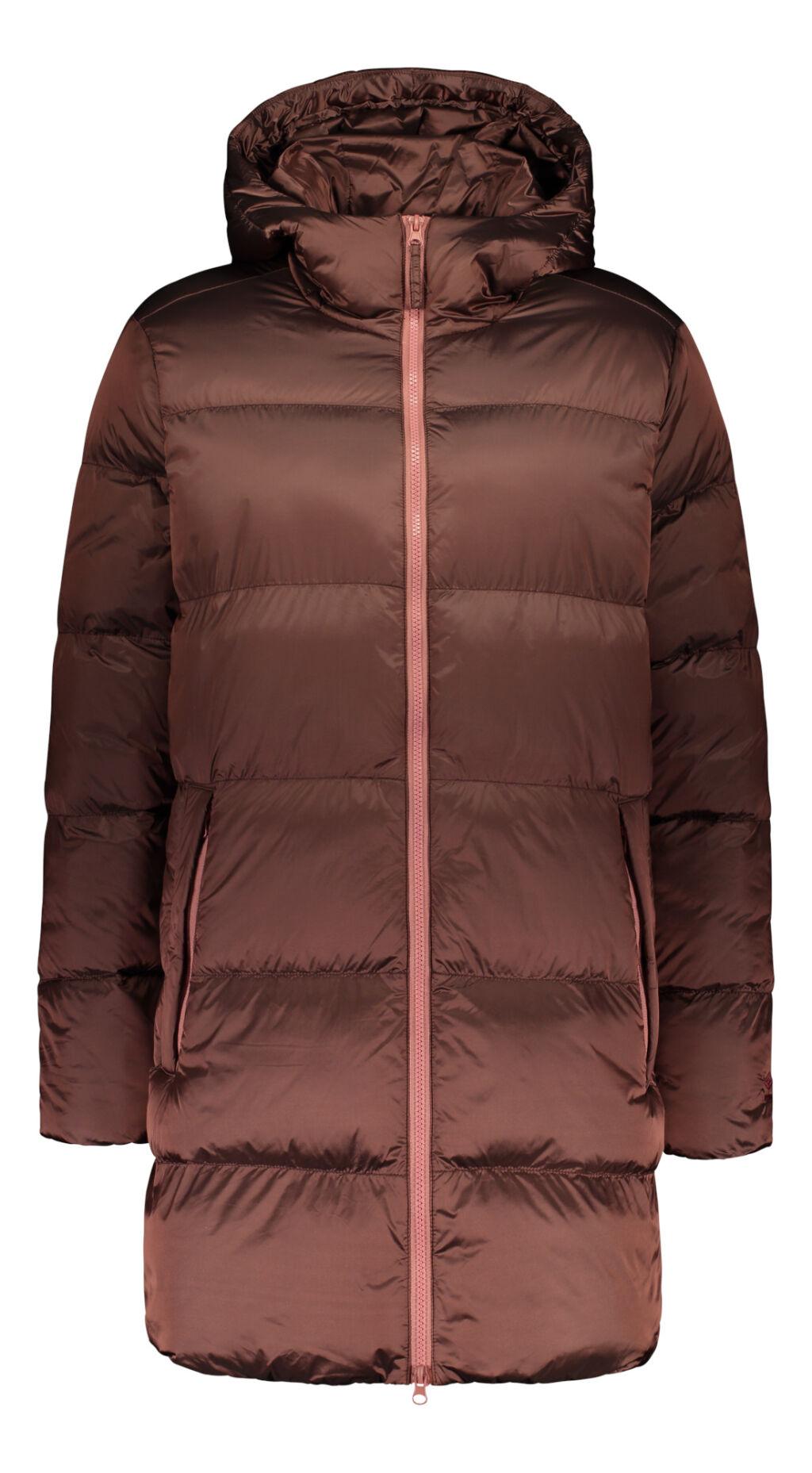 Umbro Freya puffa jacket wNaisten vanutakki