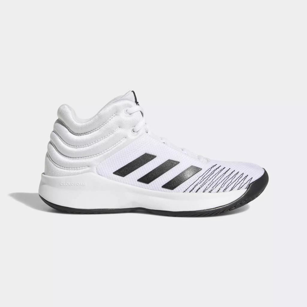 Image of adidas Pro spark 2018 jr