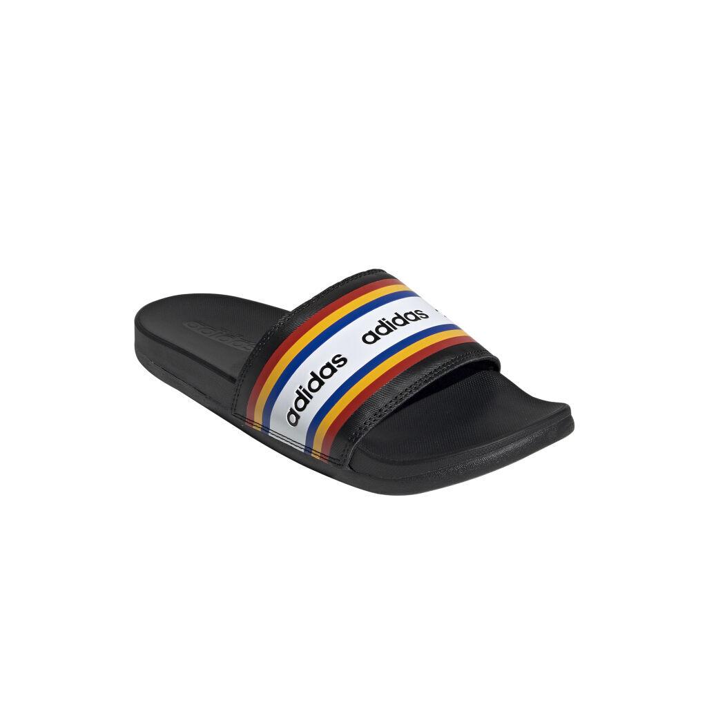 Image of adidas Adilette comfort slide w