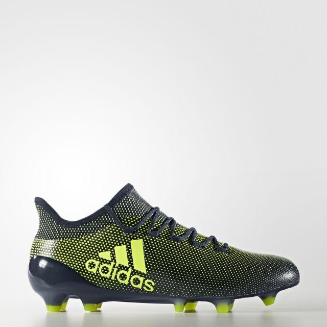 Image of adidas X 17.1 fg/ag