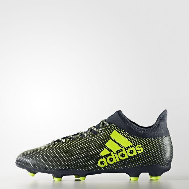 Image of adidas X 17.3 fg/ag