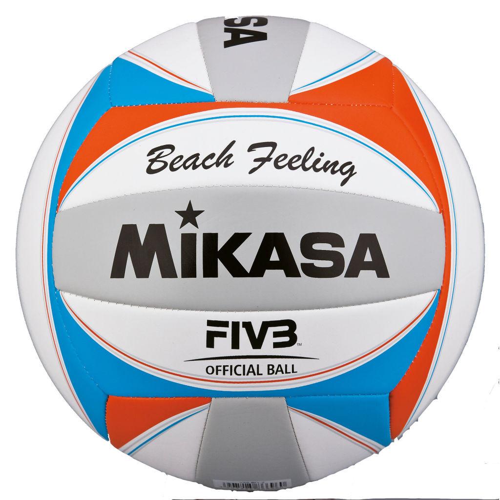 Mikasa Beach feeling rantalentopallo