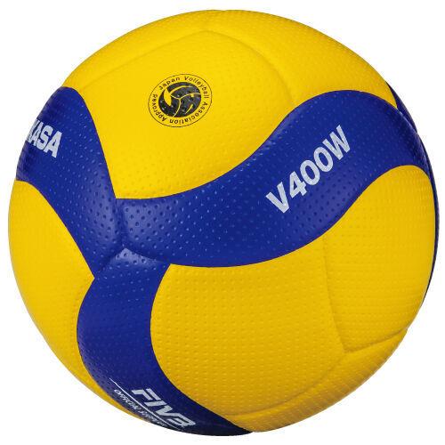 Mikasa V400w volleyball