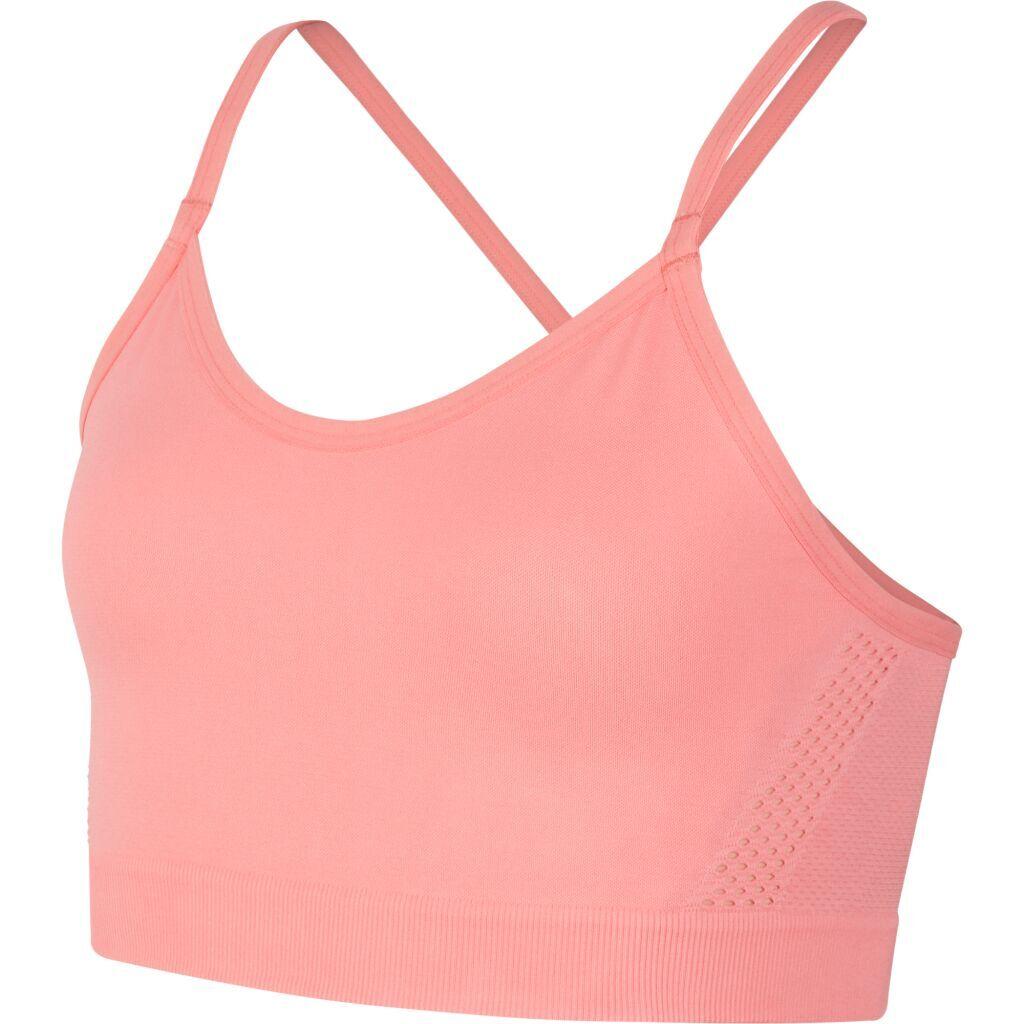 Image of Nike Seamless dry girls´s sports bra jr