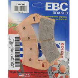 EBC BRAKE PAD EBC FA452R