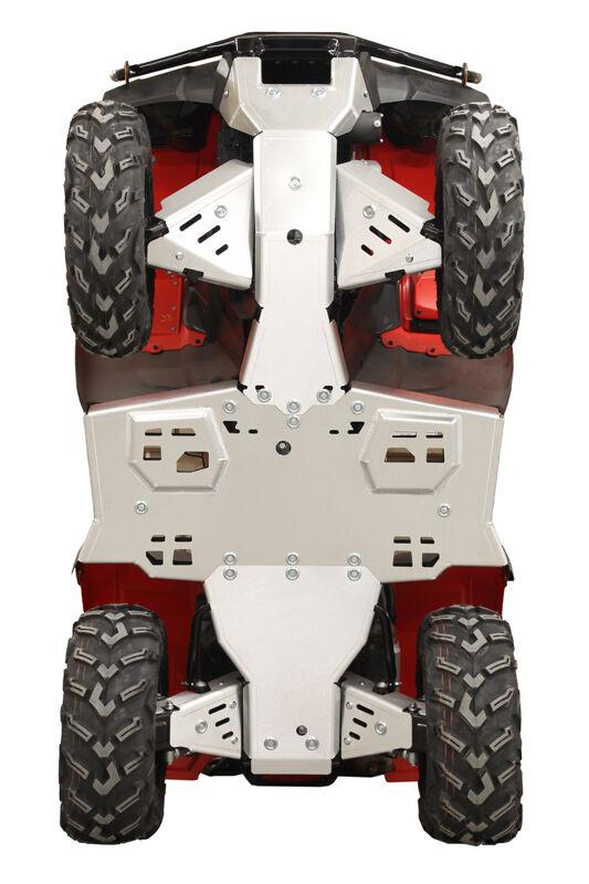 Iron baltic Pohjapanssarisarja (alumiini): Rancher / Rubicon: Honda TRX 420 FA6 (IRS): Honda TRX 500 FA6 FA7 (IR Honda TRX 420 FA6 (IRS), TRX 500 FA (IRS