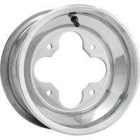 Douglas Wheels Dwt alumiinivanne 10x8 jako 4x115