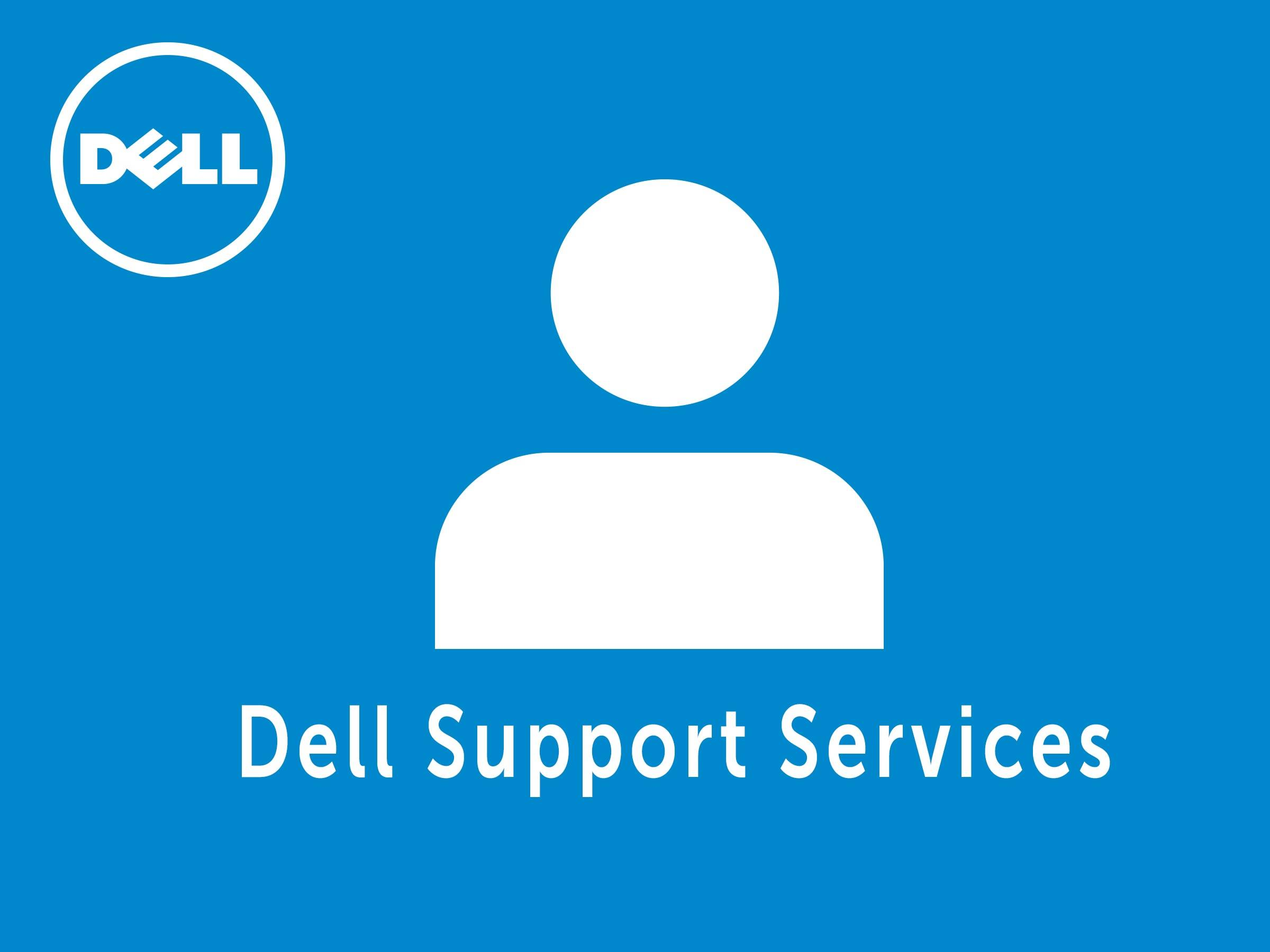Dell SERVICE POWERVAULT MD1200 / MD1220 3Y NBD TO 5Y NBD
