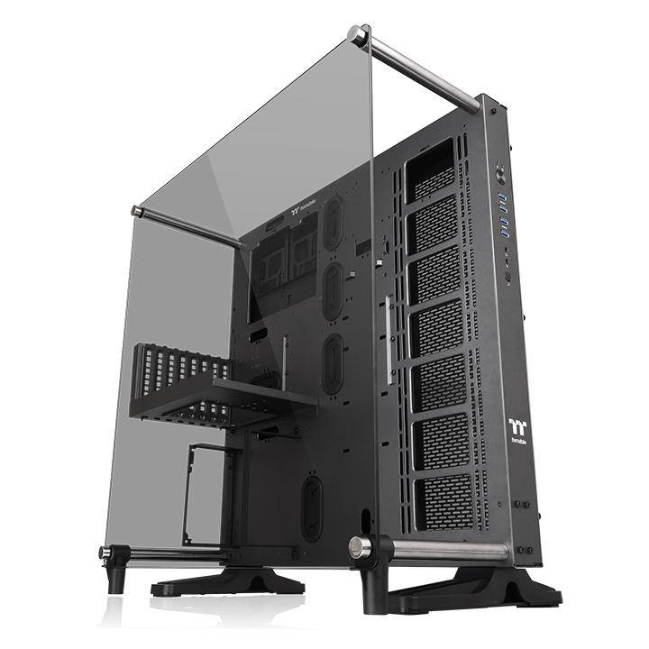 Image of Thermaltake Core P5 TG Ti Space Gray