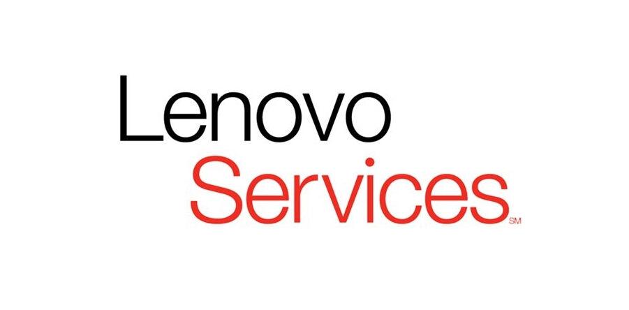 Lenovo SN550 FOUNDATION SERVICE - 4YR NEXT BUSINESS DAY RESPONSE