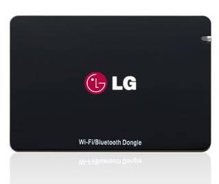 LG AN-WF500 WIFI DONGLE